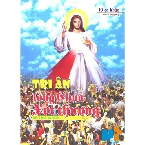 Tri Ân Lòng Chúa Xót Thương (Vol.1) - Nhiều Ca Sĩ