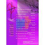 bai thanh ca mau tim (vol.6) - anna tran thanh huyen