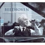 beethoven piano concertoes (vol. 77) - arthur rubinstein
