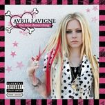 the best damn thing (limited edition) - avril lavigne