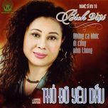thu do yeu dau (2010) - bich viet