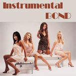 instrumental collection - bond