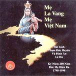 me la vang me viet nam (1998) - ca doan huong kinh