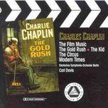 charles chaplin: the film music (1996) - carl davis