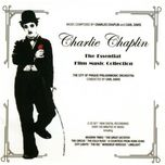 the essential film music collection (cd2/2 - 2006) - charlie chaplin