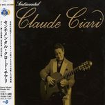 sentimental - claude ciari