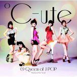 8 queen of j-pop - c-ute