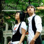 tiet hoc cuoi cung (single 2010) - dai nhan, hoa mi