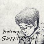 jealousy (mini album) - danbi