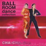 ballroom dance collection - cha cha - dancesport