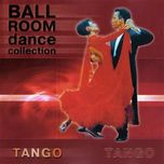 ballroom dance collection - tango - dancesport