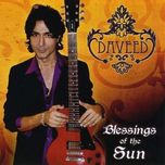blessings of the sun - daveed