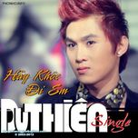 hay khoc di em (single 2012) - du thien