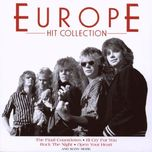 hit collection: europe - europe