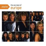 playlist: the very best of europe - europe