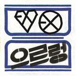 xoxo (kiss & hug) (repackage album 2013) - exo