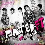 rated-ft - f.t. island