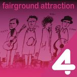 4 hits (ep) - fairground attraction