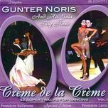 creme de la creme (vol. 2) - gunter noris