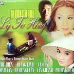 thuong nhau ly to hong (tinh music platinum vol. 43) - ha phuong