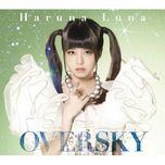 oversky (1st album) - haruna luna