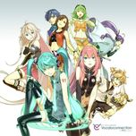 exit tunes presents vocaloconnection - hatsune miku, v.a