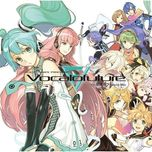 exit tunes presents vocalofuture - hatsune miku, v.a