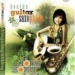 dong song lo dang - hoa tau