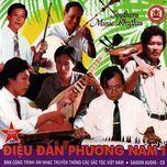 ht- dieu dan phuong nam 1 (2012) - hoa tau
