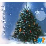 merry christmas - hoa tau