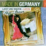 made in germany lasst uns tanzen latein folge 2 - hugo strasser