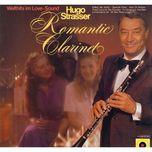 romantic clarinet - hugo strasser