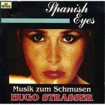 spanish eyes - hugo strasser
