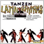 tanzen latin rhythms - hugo strasser