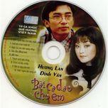 bai ca dao cho em - huong lan, dinh van