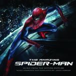 the amazing spider man 3d ost (2012) - james horner