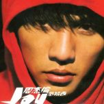 fantasy (vol. 2) - chau kiet luan (jay chou)