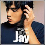 jay (vol. 1) - chau kiet luan (jay chou)