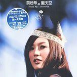 blue sky - ngo nhuoc hy (jinny ng)