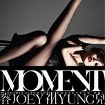 moment - dung to nhi (joey yung)