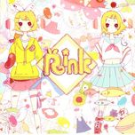 rink - junky x kagamine rin the best  - junky, kagamine rin