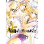 kagamination (cd2) - kagamine rin, kagamine len