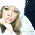 dear... / maybe (single) - kana nishino