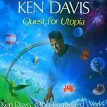 quest for utopia - ken davis