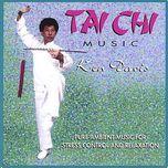 tai chi music (best seller) - ken davis