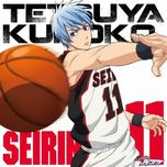 kuroko no basuke character song (vol. 1) - kensho ono