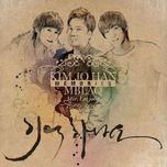 do you remember (single) - kim jo han, lee joon, mir (mblaq)