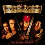 pirates of the caribbean - the curse of the black pearl ost - klaus badelt