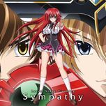 sympathy (single) - larval stage planning