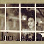 chi con nhung ky niem (vol. 7 - 2011) - le hieu
